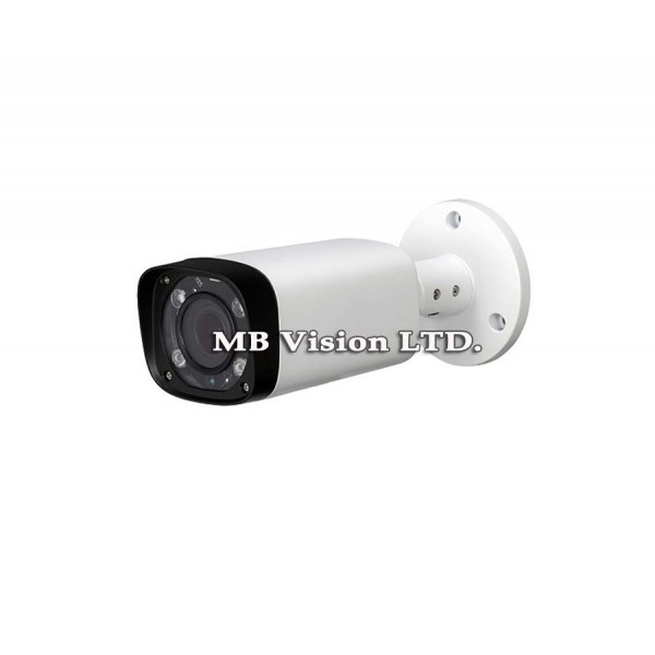4.1MP HD CVI камера Dahua с IR до 60м HAC-HFW2401R-Z IRE6