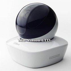 HD, Wi-Fi IP управляема (PTZ) камера, нощен режим 10м Dahua IPC-A35