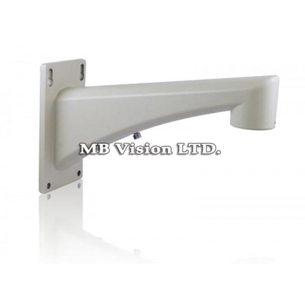 Стойка за монтаж на стена на PTZ камери Hikvision DS-1601ZJ