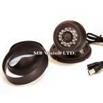 2MP 4-в-1 куполна камера Longse LIRDBTHC200FS с нощен до 20м [3]