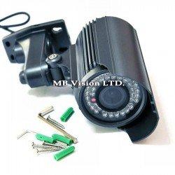 4-в-1, Full HD камера, 2.8-12mm обектив и IR 40м Longse LIA40ETHC200FS