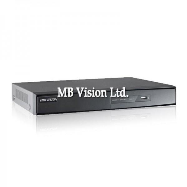 16-канален хибриден, DVR рекордер Hikvision DS-7216HGHI-F1/A