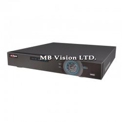 Хибриден DVR Dahua за 8 HD-CVI камери - HCVR7208A-S3
