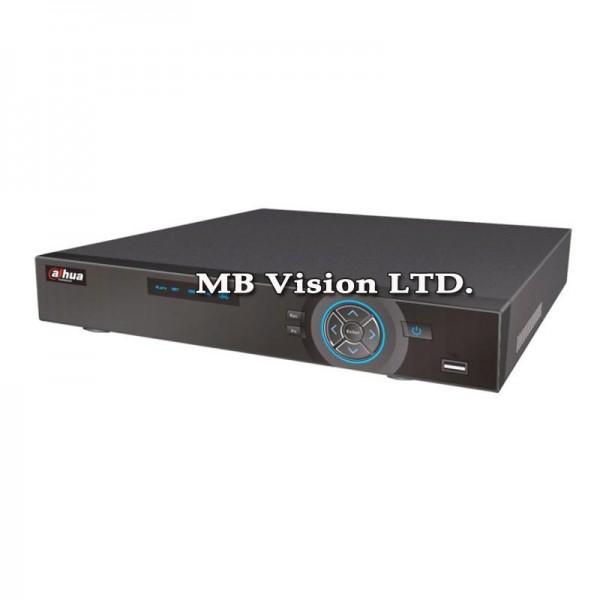 8-канален ДВР Dahua XVR5208A за CVI, AHD, CVBS, IP + 4 IP камери