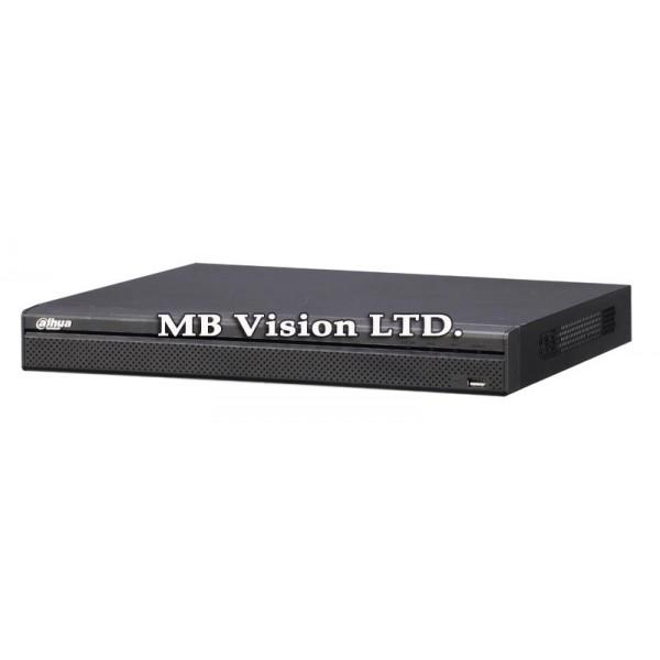 16-канален мрежови рекордер Dahua NVR4116-4KS2