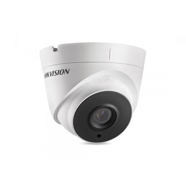5MP Full HD HDTVI камера Hikvision DS-2CE56H5T-IT3, 3.6mm, IR до 40m