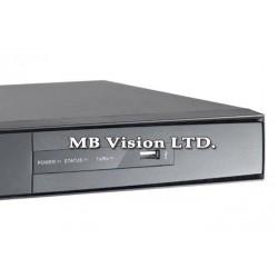 HD-TVI ДВР рекордер Turbo HD с 8 канала Hikvision DS-7208HGHI-F1
