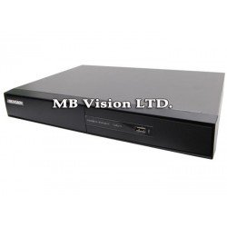 HD-TVI DVR с 16 канала + 2 IP камери Hikvision DS-7216HQHI-K1/A
