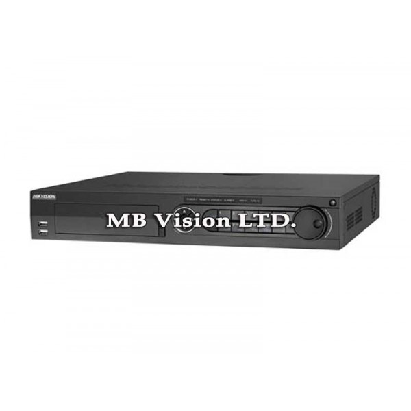 HD-TVI DVR с 16 канала Turbo HD Hikvision DS-7216HQHI-SH/A