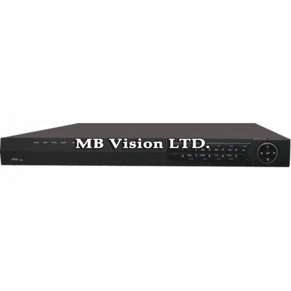 NVR с 16 канала и 16 LAN порта Hikvision DS-7616NI-K2/16