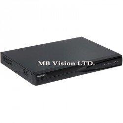 32-канален NVR Hikvision DS-7632NI-E2 за 32 IP камери