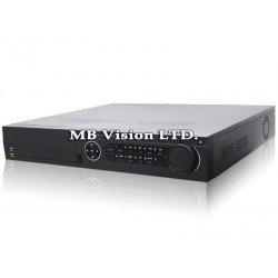 16-канален NVR Hikvision DS-7716NI-Е4 за 16 IP камери