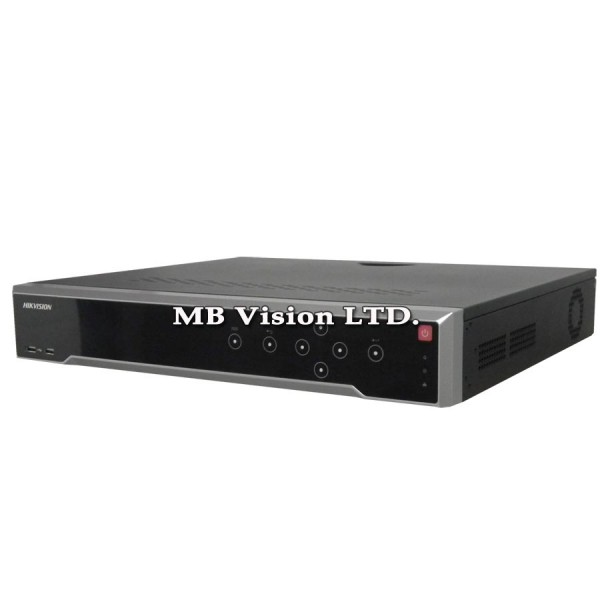 32-канален 4K HD NVR Hikvision DS-7732NI-I4