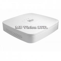 DVR рекордер Dahua XVR7104С с до 4 HDCVI/AHD/HDTVI/аналог камери