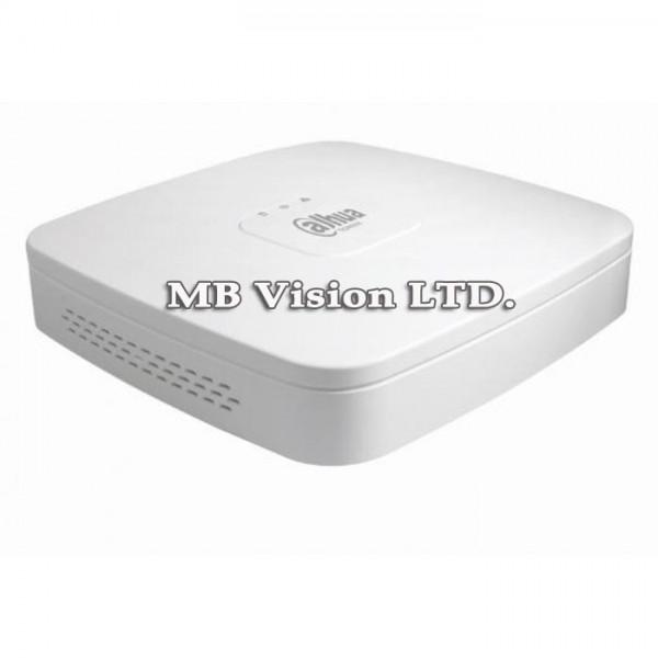 DVR рекордер Dahua XVR5108С-S2 за 8 HDCVI, AHD, HDTVI, аналог камери