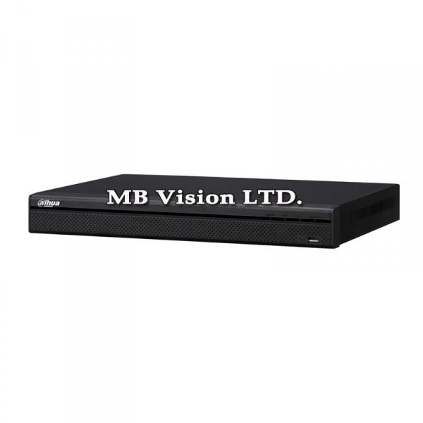 8-канален Tribrid DVR за аналогови, CVI и IP камери Dahua HCVR4208A-S3