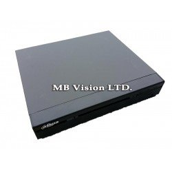 8-канален, трибриден HDCVI DVR Dahua с 4 аудио входа - HCVR4108HE-S2