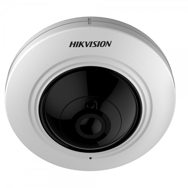 TurboHD 5MP Hikvision DS-2CC52H1T-FITS панорамна камера