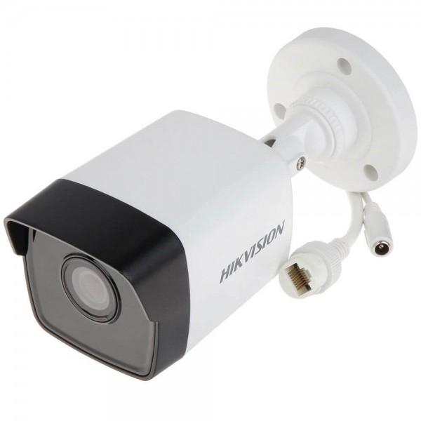2MP IP камера Hikvision DS-2CD1023G0-I, 4мм обектив, IR до 30м