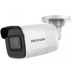 2MP IP камера Hikvision DS-2CD2021G1-I(B), IR до 30m