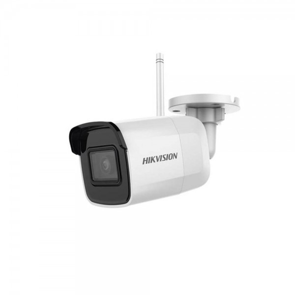 4MP Wi-Fi IP камера Hikvision DS-2CD2041G1-IDW1, IR 30m