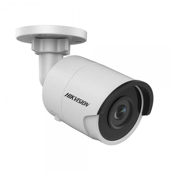 4MP булет IP камера Hikvision DS-2CD2043G0-I с нощен режим до 30m
