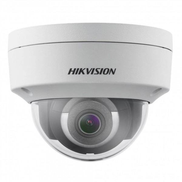 Kамера Hikvision DS-2CD2163G0-I, 6MP, обектив 4мм, IR до 30m