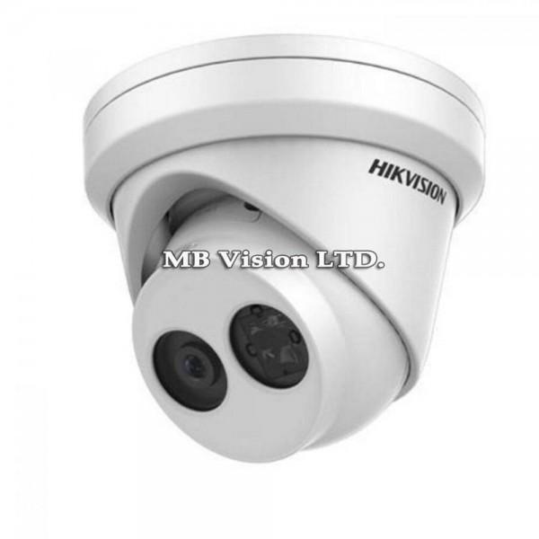 2MP Full HD IP камера Hikvision DS-2CD2323G2-IU, IR 30m, AcuSense