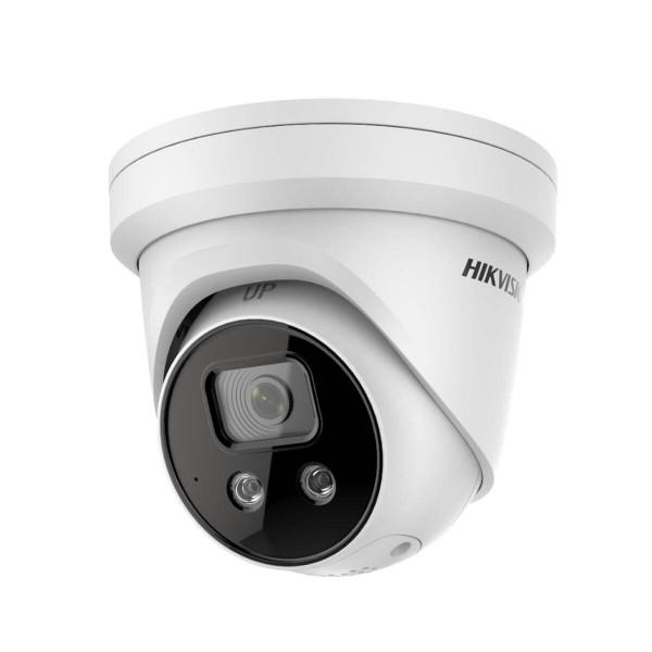 Hikvision DS-2CD2326G2-ISU/SL, 2MP, ColorVu камера, IR 30m