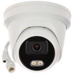 Hikvision DS-2CD2327G2-LU, 2MP, ColorVu камера, IR 30m