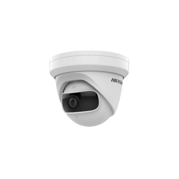 4MP Fisheye IP камера Hikvision DS-2CD2345G0P-I