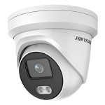 Hikvision DS-2CD2327G1-LU, 2MP, ColorVu камера, IR 30m [1]