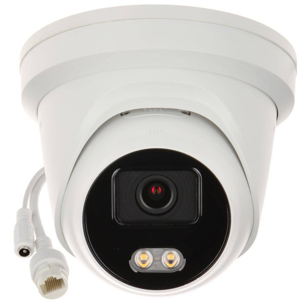 Hikvision DS-2CD2347G1-L, 4MP, ColorVu камера, IR 30m