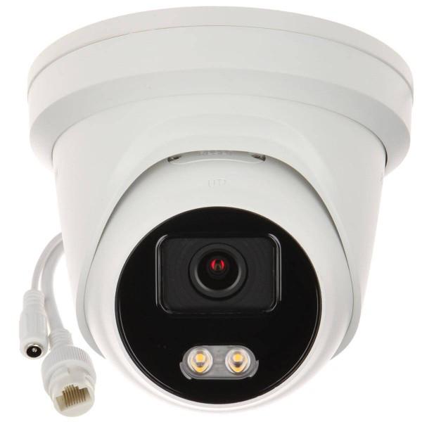 Hikvision DS-2CD2347G1-L, 4MP, ColorVu камера, IR 30m