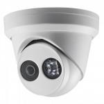 6MP куполна IP камера Hikvision DS-2CD2363G0-I EXIR IR до 30m