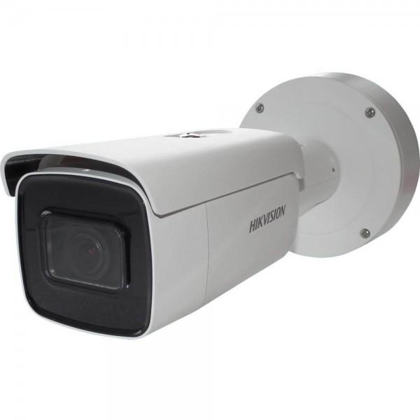 6MP IP AcuSense Hikvision DS-2CD2663G2-IZS, IR 60m, 2.8-12mm, microSD