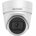 6MP IP Hikvision DS-2CD2H63G0-IZS, IR 30m, 2.8-12mm, microSD