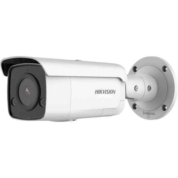 Hikvision DS-2CD2T26G2-ISU/SL, 2MP, ColorVu камера, IR 60m