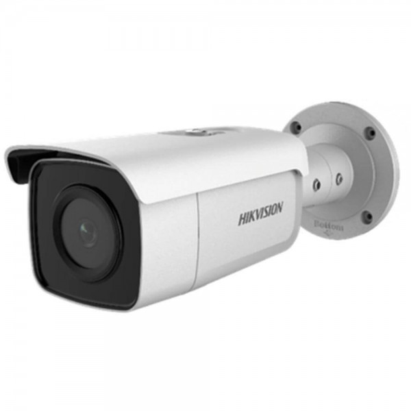 4MP камера IP Hikvision DS-2CD2T46G2-ISU/SL, 4mm, IR 60m