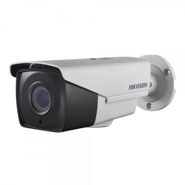 6MP камера IP Hikvision DS-2CD2T63G0-I8, 4mm, IR 80m