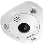 6MP Fisheye IP камера Hikvision DS-2CD6365G0-I