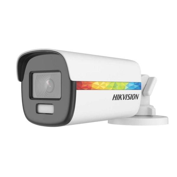 Hikvision DS-2CE12DF8T-F, 2MP, ColorVu камера, IR 20m