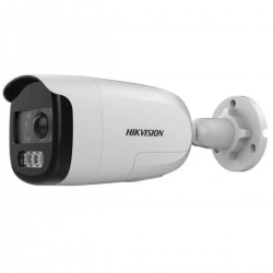 Hikvision DS-2CE12DFT-PIRXOF, 2MP, ColorVu камера, IR 40m