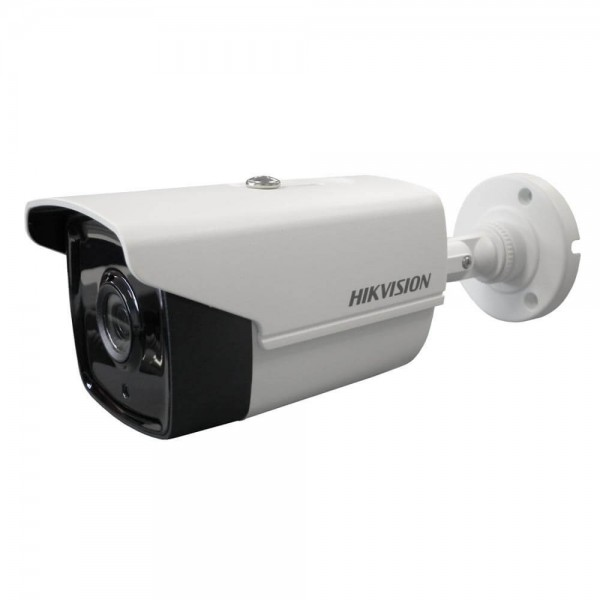 HD-TVI камера Hikvision DS-2CE16C0T-IT3F, 1MP Smart IR EXIR 40m
