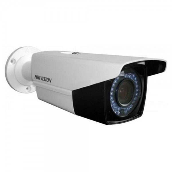 2MP, Full HD камера Hikvision DS-2CE16D8T-IT3Z, HD-TVI и Smart IR 40м