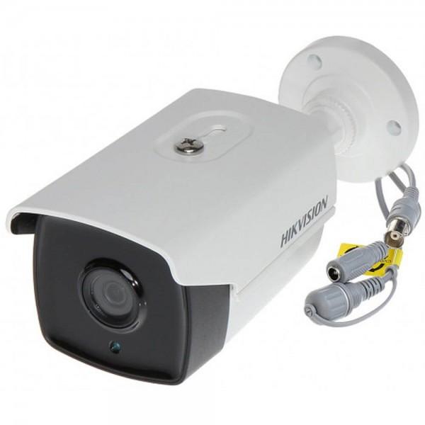 5MP камера Hikvision DS-2CE16H0T-IT3F(C), 3.6mm, IR 40m