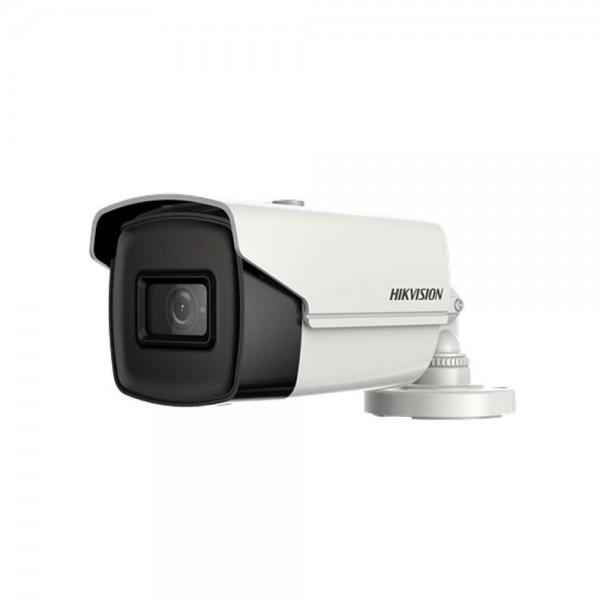 Камера Hikvision DS-2CE16U1T-IT3F, 8MP, 3.6mm, IR 60m