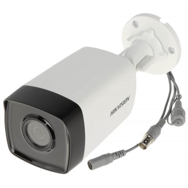 5MP камера Hikvision DS-2CE17H0T-IT3F(C), 3.6mm, IR 40m