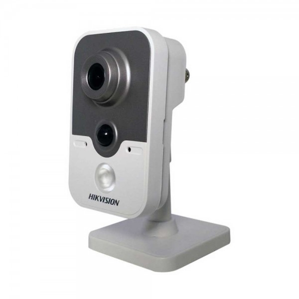 Hikvision DS-2CE38D8T-PIR, 2MP TurboHD, IR 10m, микрофон