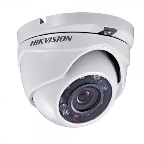 2MP куполна камера 4-в-1 Hikvision DS-2CE56D0T-IRMF, IR до 20м